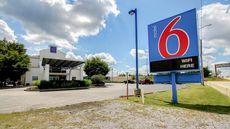 Motel 6 Philadelphia