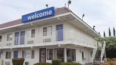 Motel 6 Rancho Cordova East