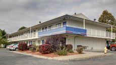 Motel 6 Des Moines