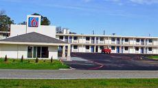 Motel 6 Sulphur Springs