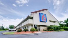 Motel 6 Kansas City North