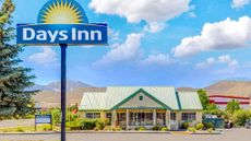 Days Inn Carson City