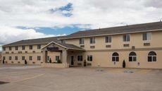 Days Inn Hurricane/Zion National Park