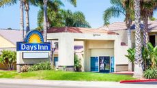 Days Inn San Diego Chula Vista South Bay