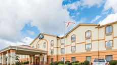 Days Inn and Suites Prattville
