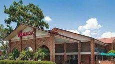 Ramada Temple Terrace/Tampa North