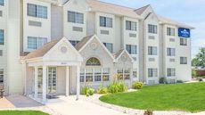 Microtel Inn/Suites by Wyndham Green Bay
