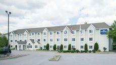 Microtel Inn & Suites by Wyndham Beckley