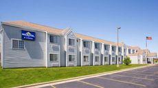 Microtel Inn/Stes by Wyndham Janesville
