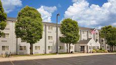 Microtel Inn/Stes by Wyndham Madison E