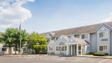 Microtel Inn & Suites Seneca Falls