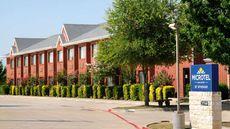 Microtel Inn & Suites Arlington/Dallas