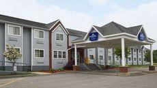 Microtel Inn & Suites Baldwinsville