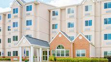 Microtel Inn & Suites Hoover/Birmingham