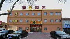Super 8 Hotel Longkou Tong Hai Lu