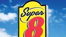Super 8 Hotel Puyang Zhong Yuan