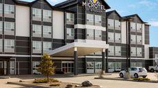 Microtel Inn & Suites Lloydminster