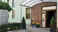 Hotel Perlach Allee Hof
