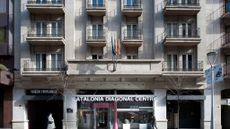 Catalonia Diagonal Centro