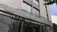 Villa Olimpica Suites Hotel Barcelona