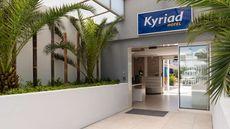 Kyriad Montpellier Sud - Lattes