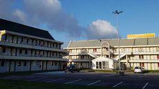 Premiere Classe Hotel Amiens-Glisy