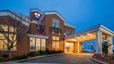 Best Western I-5 Inn & Suites