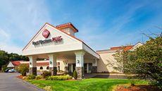 Best Western Plus North Haven Hotel