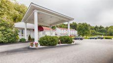 Best Western Freeport Inn