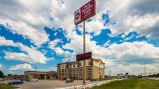 Best Western Plus North Platte Inn