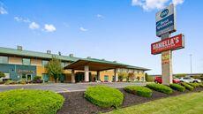 Best Western Inn at the Fairgrounds