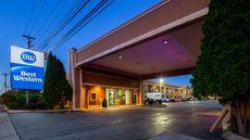 Best Western Thunderbird Motel