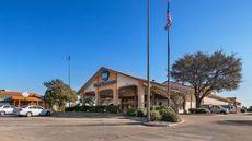 Best Western Irving Inn & Suites at DFW