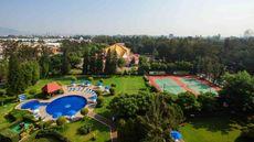Best Western Plus Gran Hotel Morelia