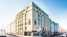 Best Western Plus Hotel LanzCarre
