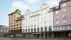 Scandic Strand Hotel