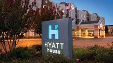 Hyatt House Pleasant Hill