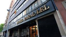 Paral-lel Hotel