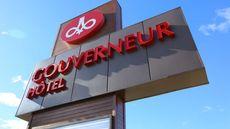 Hotels Gouverneur Sept-Iles