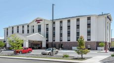 Hampton Inn Alamosa CO