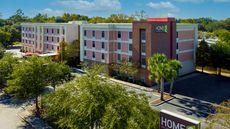 Home2 Stes by Hilton Charleston Airport