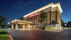 Hampton Inn Houston/Humble-Airport Area