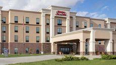 Hampton Inn & Suites Lincoln-NE I-80