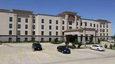 Hampton Inn & Suites McAlester