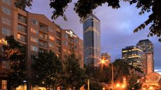 Homewood Suites Downtown Seattle Hotel