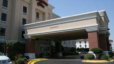 Hampton Inn Shreveport Airport