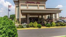 Hampton Inn University/Mall Area
