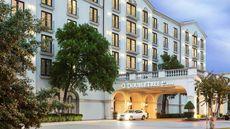 DoubleTree by Hilton Hotel Austin