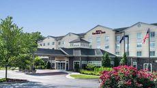 Hilton Garden Inn Blacksburg Hotel