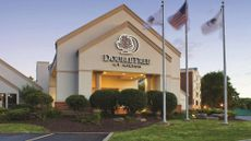 Doubletree Hotel Cleveland South